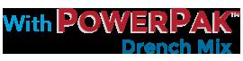 PowerPak Drench Mix